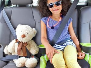 Q+A: When Should I Turn My Baby\'s Car Seat to Face Forward?