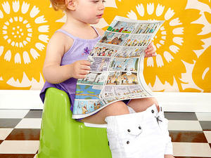 Quiz Is It Time To Start Potty Training Parents
