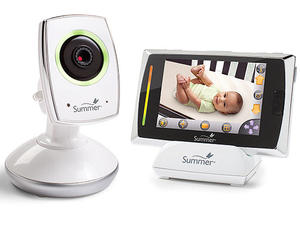 The Best Wi Fi Baby Monitors