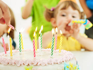 40 Tips for a HassleFree Birthday Party Ideas for Food Location