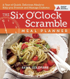 aviva goldfarb meal planner book