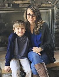 Nut Allergy Malia Heimbach and Son Parker
