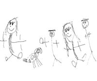 11731 furthermore Decode Child Drawings together with Brother Sister Relationship Knows No Bounds as well Christian Family And Friends Clipart in addition Jackmorrison. on good families