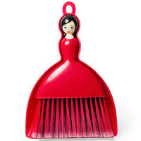 Dollhouse Brush and Dustpan