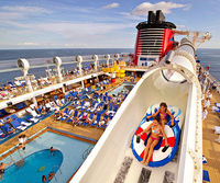 Fantasy Ship, Disney Cruise Line