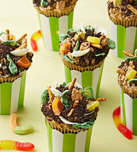 Compost Cupcakes