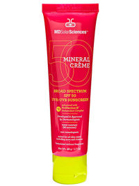 MD SolarSciences Mineral Creme
