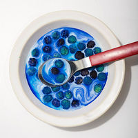 The Food Dye Blues: Your Food Dye Questions Answered