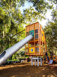 The David F. Bolger Playspace