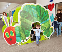 The Eric Carle Museum