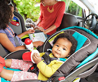 The Confused Parent\'s Guide to Car-seats