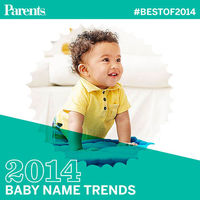Baby Name Trends