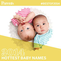 Hottest Baby Names