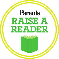 Raise a Reader Logo