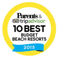 Parents and TripAdvisor logo