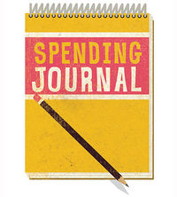 spending journal