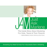 Just Ask Marlene by Marlen Wallach