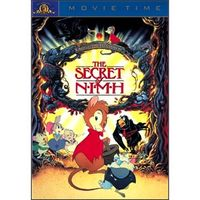 The Secret Of Nimh Movie