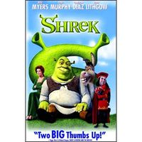 Shrek The Movie