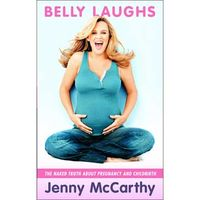 Belly Laughs book by Jenny McCarthy