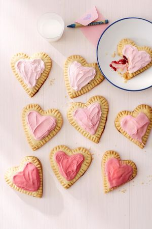 4 Naturally Pink Treats For Valentines Day