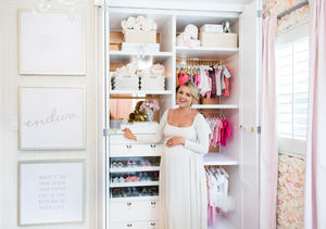 16 Gorgeous Celebrity Baby Nurseries Steal These Stars Nursery Decor