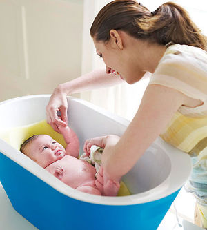 Tips For Buying A Baby Bathtub