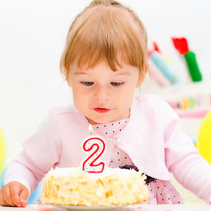 2 Year Old Birthday Gift Ideas Your Childs