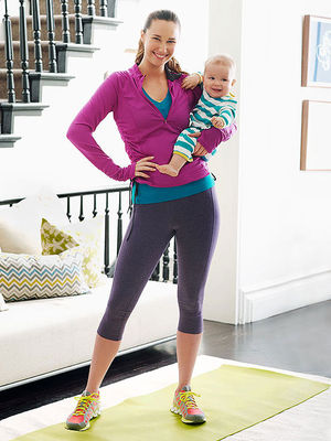 Losing Weight After Baby is Born - Post-Pregnancy Weight ...