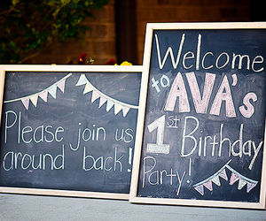 1st Birthday Ideas for Babys First Birthday Party Parentscom