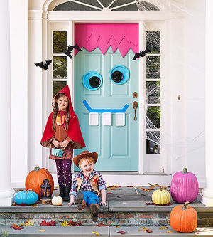 Halloween Decorations Decorating Ideas Parents Com