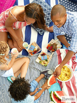 4th Of July Safety For Kids Parentscom