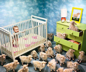 how to get 10 month old to sleep in crib