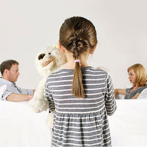 Divorce & Separation: Dating, Finances & Children | Parents