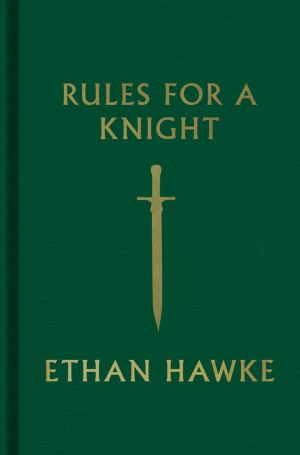 Rules for a Knight book cover