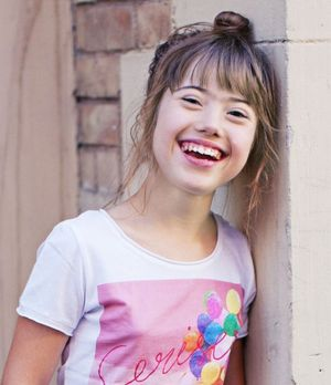 5afde83c 21 Beautiful Faces of Down Syndrome From Around the World
