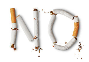 Pre-and Post Natal Smoking Issues