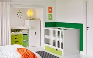 Pantoneu0027s Color Of The Year Is Perfect For A Baby Nursery