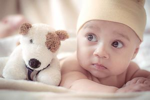 Biblical & Religious Baby Name Ideas & Meanings | Parents