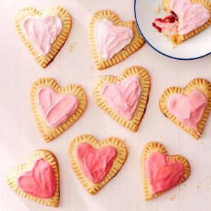 Valentines Day Food Recipe Ideas For Kids Parents Com