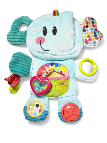 American Baby 2015 Best Toy Awards Parents
