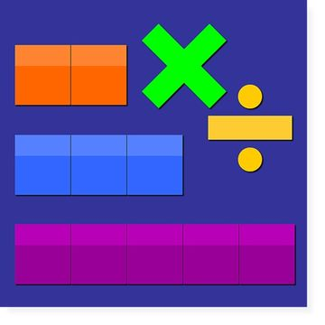 Thinking Blocks Multiplication App