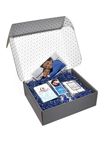 Winter Warmer Personalized Gift Box