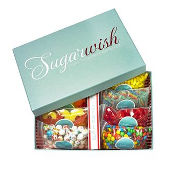 Sugarwish Box