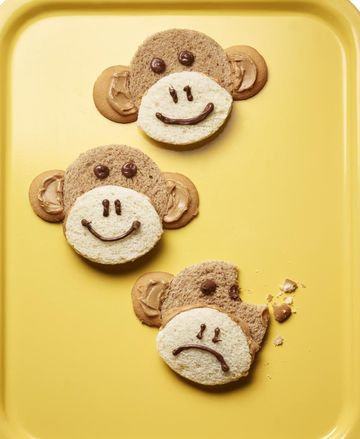 monkey business treat of the month