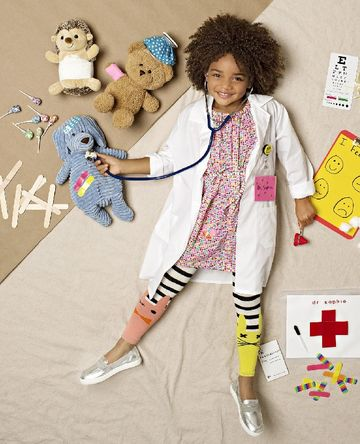 Doctor Play Kit