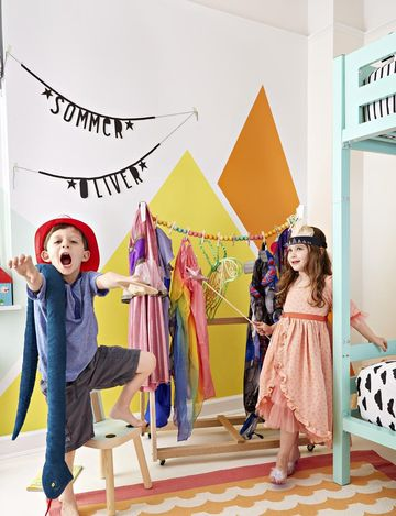 Kids Room Makeover Of 5 Tips For A Diy Kids 39 Room Makeover Parents