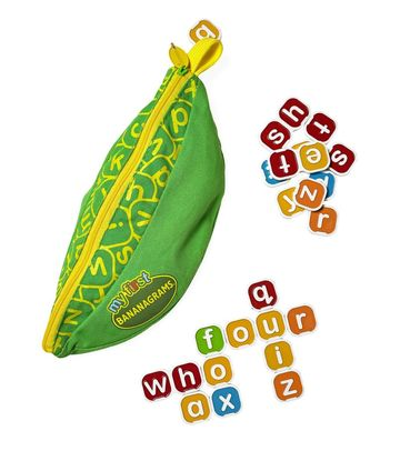 Best Toys My First Bananagrams