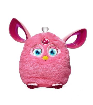 Best Toys Hasbro Furby Connect