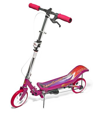 Best Toys Space Scooter